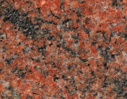 Multicolor Red polerowany
