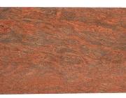 Multicolor Red slab